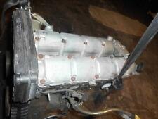 Motor 182A6000 Fiat Brava Bravo I Delta II 1.6 16V 66KW (10333)