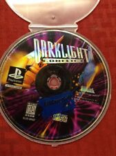 PS1 - Darklight Conflict - PlayStation - Disc Only.