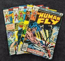 Human Fly 5-9