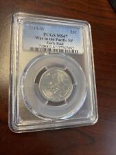 2019 W Guam War In The Pacific PCGS MS 67 Early Find