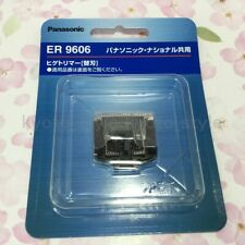 Panasonic ER9606 Replacement blade Trimmer For ER2403PP-K,ER2405,ER2405P-K JAPAN