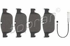 Kit Pastillas de Freno Delantero C4 Portón C5 C6 DS4 DS5 308 407 508 RCZ 425473