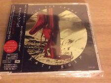 Kate Bush - The Red Shoes - Japanese Picture Disc CD Album