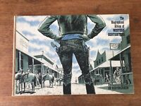 The Biographical Album of Western Gunfighters by Ed Batholomew FIRST EDITION!