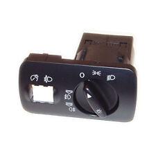 Lichtschalter mit Nebelscheinwerfer SEAT Leon Toledo 1M Audi A3 8L
