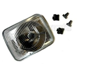 Land Rover Discovery 1 Left RHD Headlamp STC766 NEW