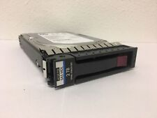 "HP 649327-002 2TB Seagate ST2000NM0001 3.5""SAS 6Gb/s 7.2K Hard Drive W/Tray"