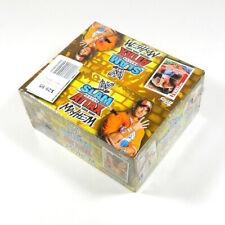 Wwe Slam Attax 10th Edition-Mini Tin et cartes de base.