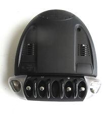 Genuine Used MINI Black Interior Roof Light Switch - R55 R56 & LCI R60 - 3455632