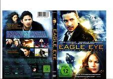 Eagle Eye - Ausser Kontrolle   DVD