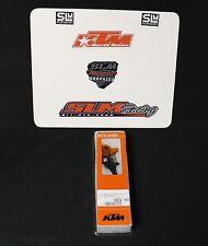 KTM PowerParts Memlon Flex Clutch Lever Brembo 06-17 SX XC XCW EXC UPP1502020