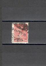 GRECIA 197 - MERCURIO 1911.- DALLA SERIE ORDINARIA - MAZZETTA DI 5 - VEDI FOTO