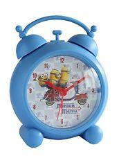 Minions - Sveglia in plastica 13 cm Joy Toy
