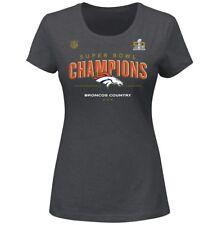 a74120b2520 ... Peyton Manning Denver Broncos Nike Game Jersey.  108.00 New. Majestic Denver  Broncos Women s Dark Gray Super Bowl 50 Champions Plus Size