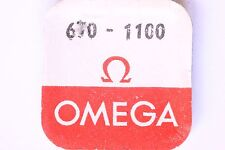 Omega 670 671 672 680 681 682 part 1100 Rochet Ratchet wheel Rocchetto NOS