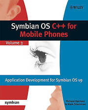 Good, Symbian OS C++ for Mobile Phones: vol 3 (Symbian Press), , Book