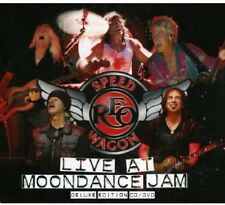 REO Speedwagon - Live at Moondance Jam [New CD] With DVD, Deluxe Edition, Digipa