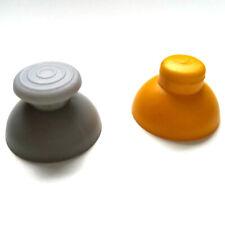 2 Ersatz Kappen für Nintendo GameCube Controller Thumbsticks