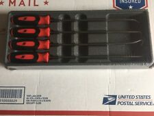 Snap On Red Long Miniature Pick Set.