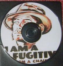 FILM NOIR 089: I AM A FUGITIVE FROM A CHAIN GANG (1932) Mervyn LeRoy Paul Muni