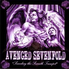 "Avenged Sevenfold - Sounding The Seventh Trumpet (NEW 12"" VINYL LP)"
