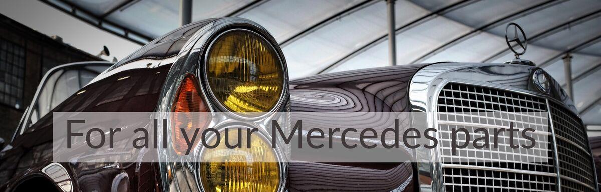 Tristar Mercedes Parts
