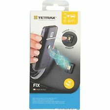 Tetrax Mob Phone FIX & GO Magnetic Smart Car Mount Universal 2 x stick on button