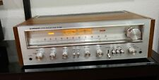 New ListingVintage Pioneer Am/Fm Stereo Receiver Sx-650 Very good Working condition.