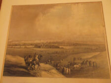Fort Union on the Missouri, Karl Bodner Print ****Special Offer  See Below
