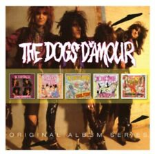 DOGS DAMOUR - Original Album Series CD *NEW & SEALED*