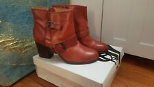 womens booties size 9