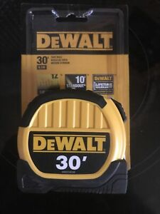 Dewalt-DWHT36109 30Ft Tape Measure New Free shipping!
