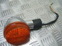 VT750 Shadow Indicator Left Rear Genuine Honda 1997-2003 789