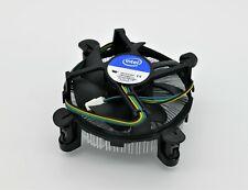 2 PCS OF INTEL E97379-001  CPU Cooler With Aluminum Heatsink LGA 1150,1155,1156