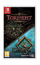 Planescape: Torment & Icewind Dale Enhanced Edition (Nintendo Switch)