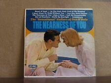 DAN & DALE, NEARNESS OF YOU - DIPLOMAT LP D 2390 GUITAR