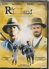 """DVD """"ARTHUR RIMBAUD"""" l homme aux semelles de vent  NEUF SOUS BLISTER"""