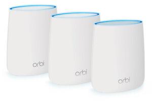 Netgear - RBK23 - Orbi Whole Home AC2200 Tri-band WiFi System