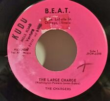 """Chargers B.E.A.T. 1006 """"THE LARGE CHARGE"""" (GREAT SOUL) PLAYS GREAT"""