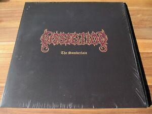 DISSECTION – The Somberlain LP lim. 300 Thulcandra Necrophobic Unanimated Watain