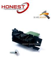 Per Vauxhall Corsa FIAT GRANDE PUNTO Motore Riscaldatore Ventilatore Resistore x1 UK basato