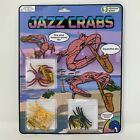 Obvious Plant Toys Jazz Crabs Gag Gift Rare IN HAND!