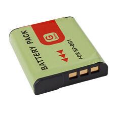 MTEC Akku für Sony Cybershot DSC-H3 DSC-H7 DSC-H9 DSC-H10 DSC-H20 NP-BG1 NP-FG1