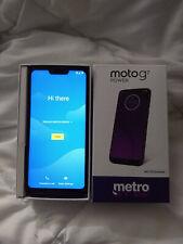 Motorola Moto G7 Power 32GB ( Metro PCS / Metro by T mobile )
