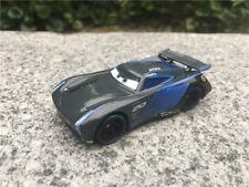 Mattel Disney Pixar Cars 3 Jackson Storm Metal Diecast Toy Car New Loose