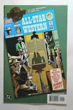 MILLENNIUM EDITION: ALL STAR WESTERN #10 - 1ST APP. OF JONAH HEX - 2000 DC