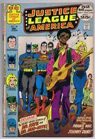Justice League of America #95 ORIGINAL Vintage 1971 DC Comics