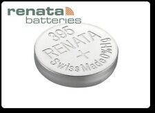RENATA 395 - SR927SW  1.55V SILVER COIN CELL BATTERIES