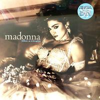 Madonna LP Like A Virgin - Limited Edition, White Vinyl - Europe (M/M - Scellé)