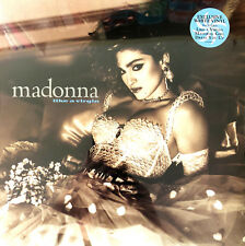 Madonna ‎LP Like A Virgin - Limited Edition, White Vinyl - Europe (M/M - Scellé)